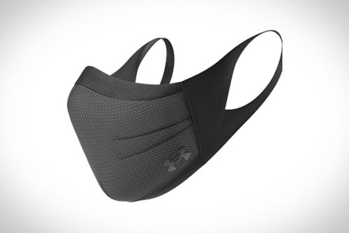 Under Armour Sports Facemask | Infinity Masculine