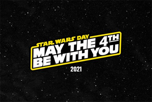 May the 4th Be With You 2021 | Infinity Masculine