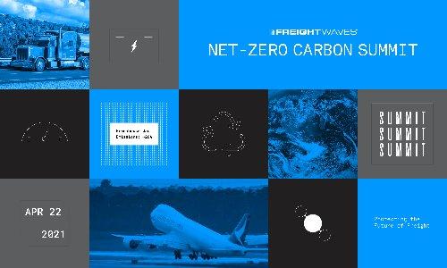 Net-Zero Carbon Summit