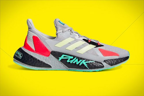 Cyberpunk 2077 x Adidas Limited Edition Shoes | Infinity Masculine