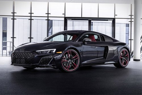 2021 Audi R8 Panther Edition Coupe | Infinity Masculine