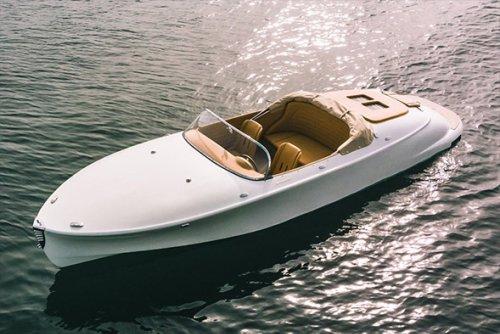 Seven Seas Hermes Speedster E | Infinity Masculine
