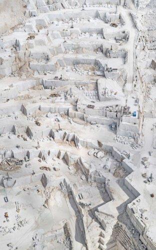 Carrara Series by Bernhard Lang