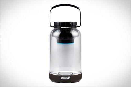 Coleman OneSource LED Lantern & Battery | Infinity Masculine