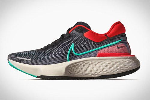 Nike ZoomX Invincible Run Sneakers | Infinity Masculine