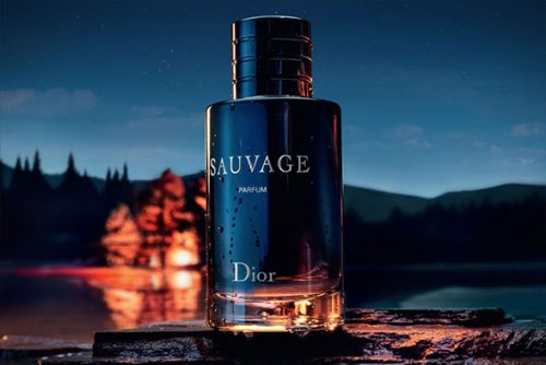 Christian Dior Sauvage EDT | Infinity Masculine