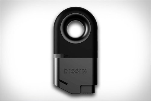 DISSIM Inverted Lighter | Infinity Masculine
