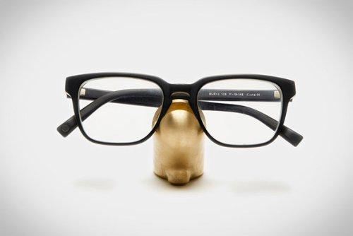 Craighill Brass Eyewear Stand | Infinity Masculine