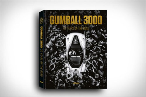 Gumball 3000 | Infinity Masculine