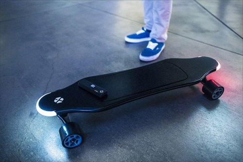 XTND - AI Electric Board | Infinity Masculine