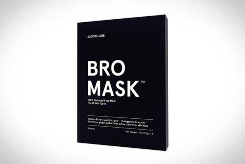 Jaxon Lane Bro Mask | Infinity Masculine
