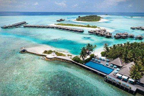 Anantara Veli Maldives Resort | Infinity Masculine