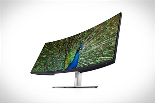 Dell UltraSharp 40 Curved Display | Infinity Masculine