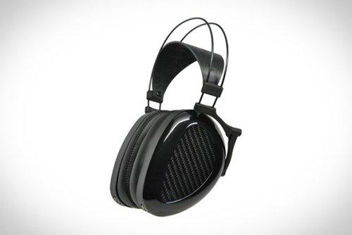 Dan Clark Audio ÆON 2 Noire Headphones | Infinity Masculine