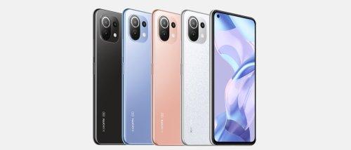 Xiaomi 11T Lite 5G NE in offerta lancio con 100 euro di sconto! - Webnews