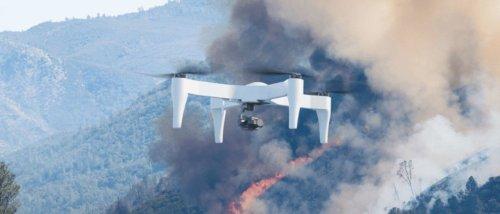 Impossible Aerospace, drone con 2 ore di autonomia | Webnews