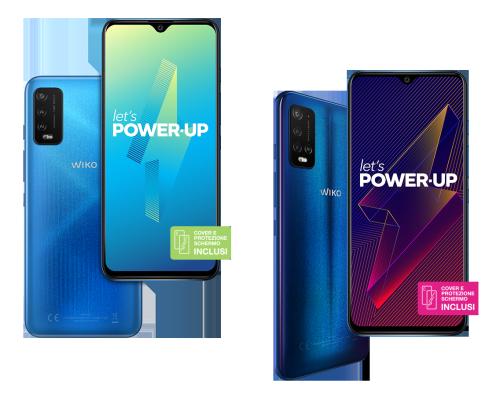 Wiko, gli smartphone Power U20 e Power U10 in promo! - Webnews