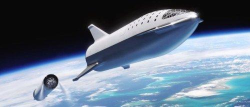 Razzo BFR progetto SpaceX: i dettagli | Webnews