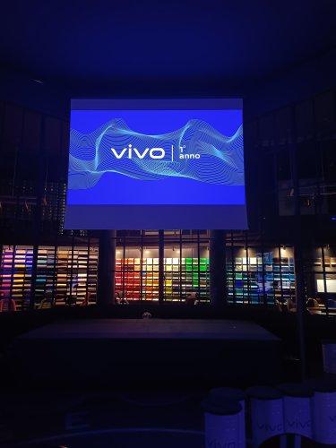 vivo celebra il primo anno in Italia e in Europa - Webnews