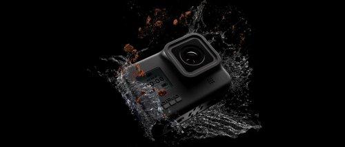 GoPro HERO8 Black scende di prezzo su Amazon - Webnews