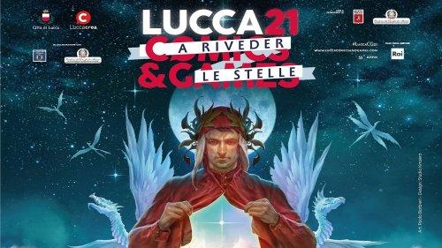 Lucca Comics&Games: tornano gli appuntamenti speciali di Amazon - Webnews