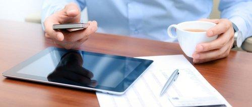 La RAI vorrebbe far imporre il canone a smartphone e tablet - Webnews