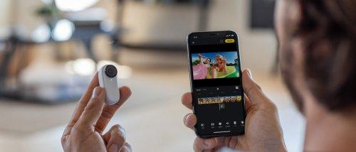 Insta360 lancia la nuova action cam Insta360 GO 2 - Webnews