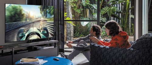 Le migliori Smart TV in offerta su Amazon (fino a 800 euro di sconto!) - Webnews