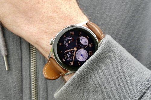 Huawei, da oggi disponibili i WatchFaces della Biatec - Webnews