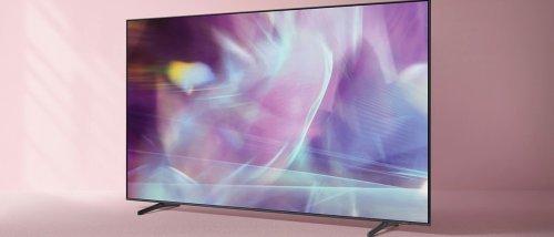 """Samsung TV in offerta: 460 euro di sconto sul modello Q60A da 65"""" - Webnews"""