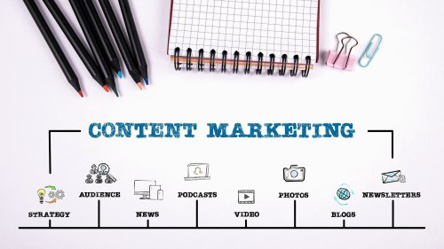 9 Essential Steps to Creating an Effective Content Marketing Strategy
