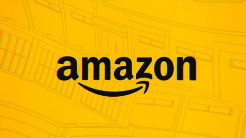 Market kategorisine Amazon Türkiye de girdi: Gıda ve içecek kategorisi açıldı