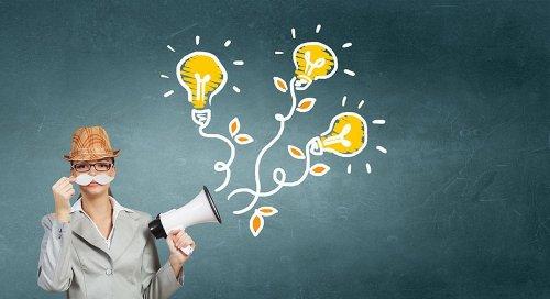 Mit Workshops Kreativität in Unternehmen fördern I freiraum Agentur