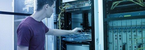 Network Switch: Managed vs Unmanaged