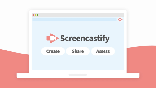 Say 👋 to the New All-In-One Screencastify | Screencastify