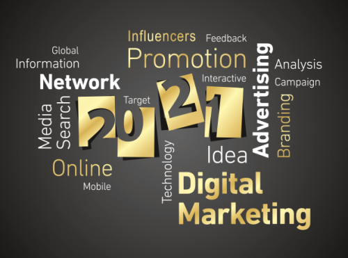 Build Your Brand for 2021 - Web Success Team