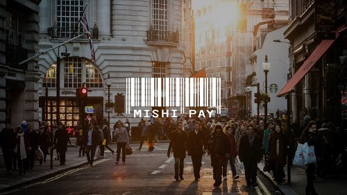 British Tech Start-Up MishiPay Takes on Amazon in Battle for the High Street