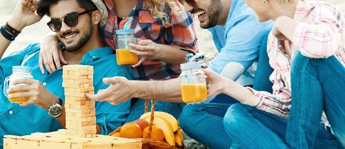 Fun Engagement Party Games To Make Your Guests Laugh