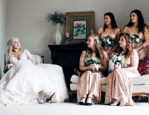 35 Maid Of Honor Speech Examples, Ideas, Writing Tips