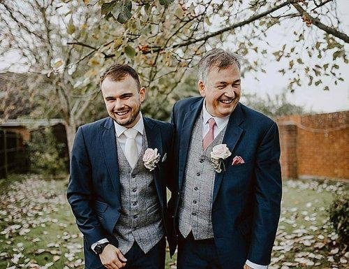Father Of The Groom Speech Guide (With Examples)