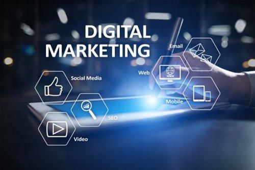 Top Digital Marketing Services | Digital Marketing Company
