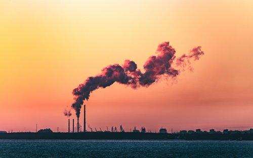 This is how carbon capture could help us meet key Paris Agreement goals