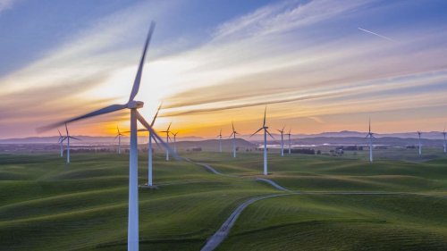 'Exceptional new normal': IEA raises growth forecast for wind and solar by another 25%