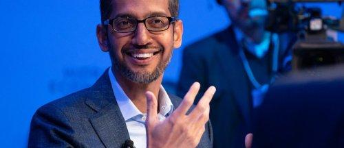 Voici le plus grand risque auquel nous sommes confrontés avec l'IA, selon Sundar Pichai, PDG de Google