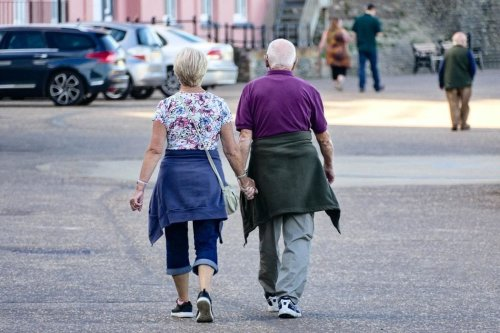 Here's how digital infrastructure can make cities more inclusive for elderly people