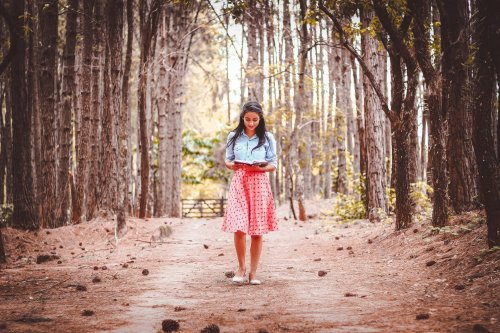 Too much information? Try reading or walking instead