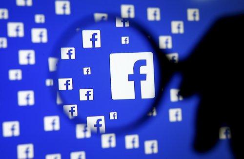 Facebook domine en maître sur les réseaux sociaux