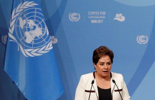 What needs to happen before COP26? The UN's climate chief explains