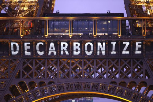 Why decarbonising industry is a team sport
