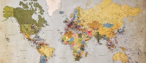 There are 7,000 languages in use around the world - this is why they matter